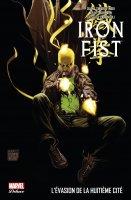 Iron Fist t3