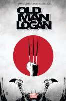 Old Man Logan t3 - Juillet 2018