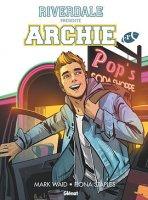 Riverdale présente Archie t1 - Juillet 2018