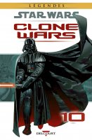 Star Wars - Clone Wars t10 NE