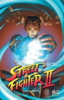 Street Fighter II t2 - Juillet 2018