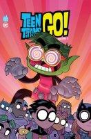 Teen Titans go t2