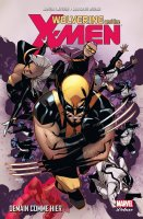 Wolverine and the X-Men t5