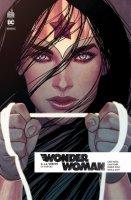 Wonder Woman Rebirth t4
