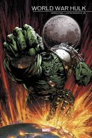 World War Hulk - Juillet 2018
