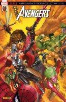Marvel Legacy Avengers 2