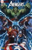 Marvel Legacy Avengers Extra 1