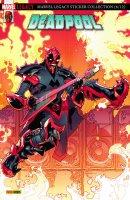 Marvel Legacy Deadpool 2