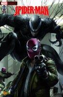 Marvel Legacy Spider-Man Extra 1