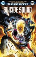 Suicide Squad Rebirth 14