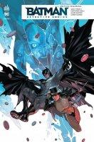 Batman Detective Comics t4