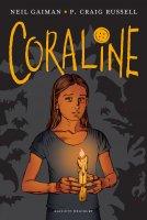 Coraline - Août 2018