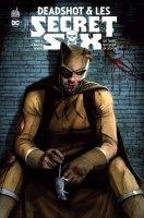 Deadshot & Les Secret Six t4