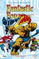 Fantastic Four, L'intégrale 1975