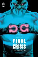 Final Crisis t2 - Août 2018