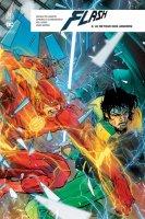 Flash Rebirth t3