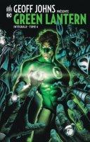 Geoff John présente Green Lantern Intégrale t4