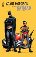 Grant Morrison présente Batman Intégrale t2 - Août 2018