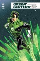 Green Lantern Rebirth t3 - Août 2018