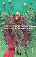 John Prophet t3 - Août 2018
