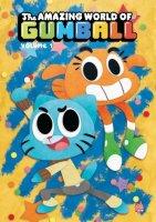 Le monde incroyable de Gumball t1