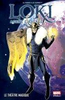 Loki - Agent d'Asgard t2