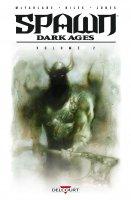 Spawn - Dark Ages t3