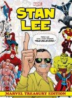 Stan Lee Treasury Edition