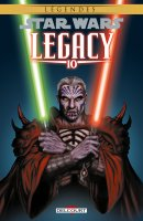 Star Wars Legacy t10 NED