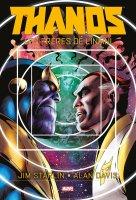 Thanos - Les frères de l'infini