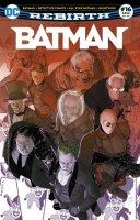 Batman Rebirth 16