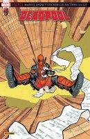 Marvel Legacy Deadpool 3