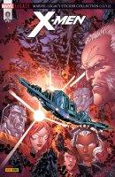 Marvel Legacy X-Men 3