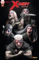 Marvel Legacy X-Men Extra 2