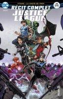Récit Complet Justice League 9 - Septembre 2018