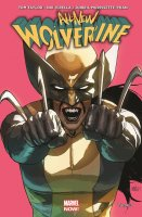 All-New Wolverine t3 - Septembre 2018
