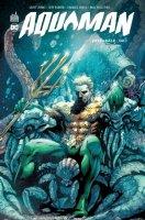 Aquaman Intégrale t2 - Septembre 2018