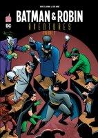 Batman & Robin Adventures t2 - Septembre 2018