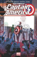 Captain America - Sam Wilson t3 - Septembre 2018