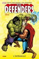 Defenders L'intégrale 1973
