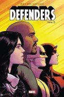 Defenders t2 - Septembre 2018