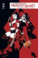 Harley Quinn Rebirth t3