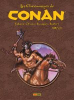Les chroniques de Conan 1987-I - Septembre 2018