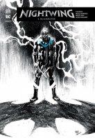 Nightwing Rebirth t4 - Septembre 2018