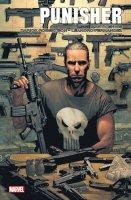 Punisher Max par Ennis é Robertson t1