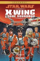 Star Wars - X-Wing Rogue Squadron - Intégrale IV - Septembre 2018