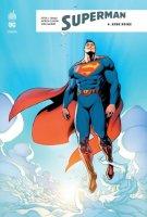 Superman Rebirth t4 - Septembre 2018
