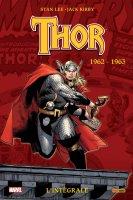 Thor L'intégrale 1963-64 NE