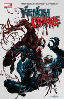 Venom vs Carnage - Septembre 2018