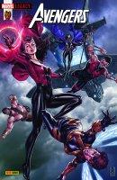 Marvel Legacy Avengers 4